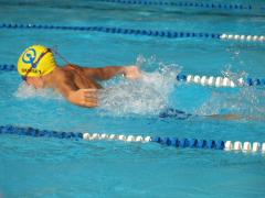 QV Swimmer