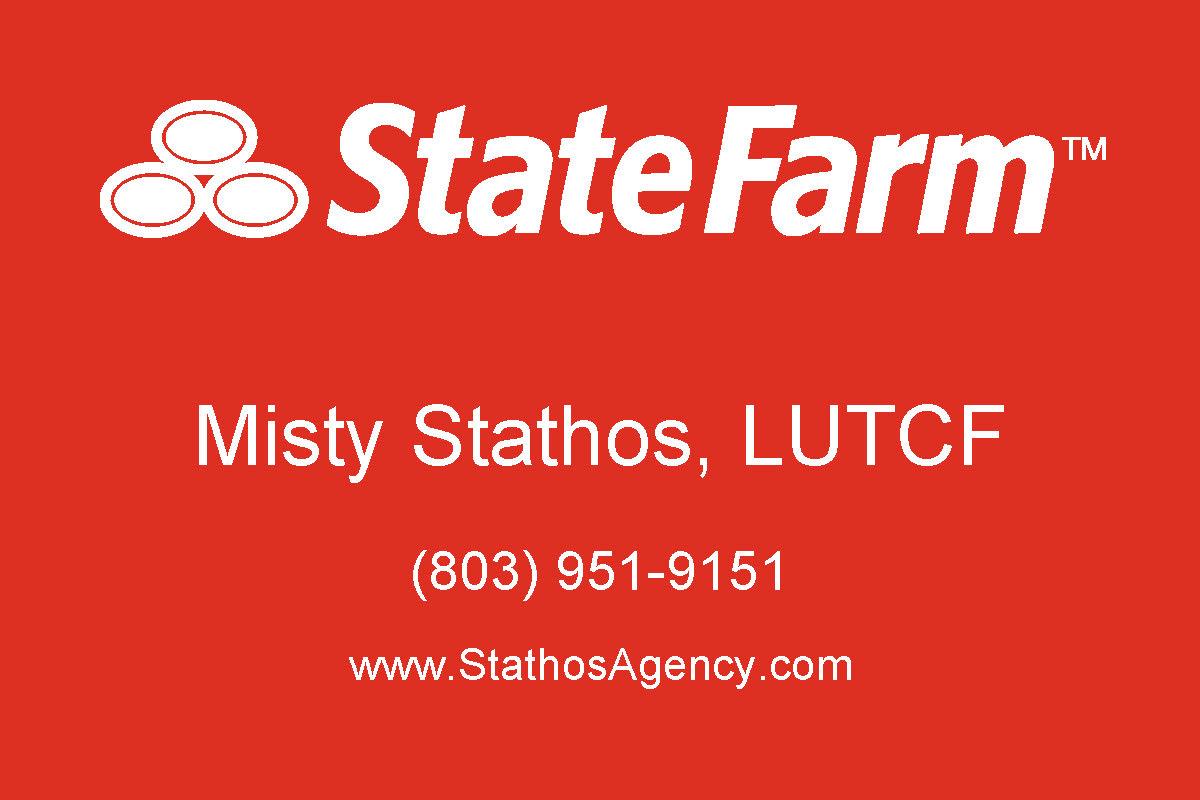 Misty Stathos State Farm