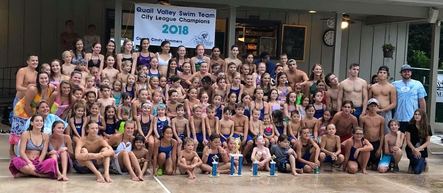 6c0c540f1a Quail Valley Swim & Racquet Club | QV Swim Team
