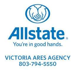 Allstate - Victoria Ares Agency